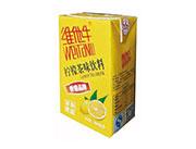 维他牛柠檬茶利乐包250ml