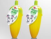 养元优品小甜乳味饮品黄