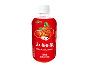 上山果山楂e族果汁饮料350ml