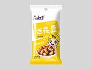 乌小馆牛肉味兰花豆30g