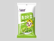 乌小馆香辣味青豌豆60g