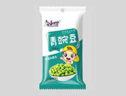 �跣○^蒜香味青豌豆60g
