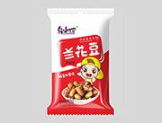 乌小馆香辣味兰花豆70g