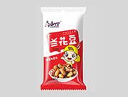 乌小馆香辣味兰花豆86g