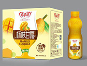 喜牵喜水果捞芒果枇杷lehu国际app下载1000mlx6瓶