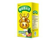 福成-奶洋洋菠萝蜜瓜味