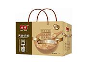 国福天然营养养生粥礼盒