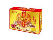 欧珍红枣小米养生粥
