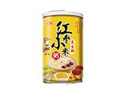 欧珍红枣小米养生粥320g