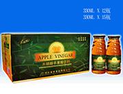福泉木糖醇苹果醋330ml