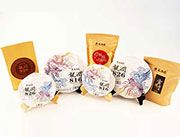 龙润茶饮品