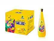 北大荒芒果汁1.5L*6瓶