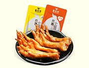 食为先16g炸酱鸡爪(香辣味)
