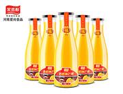 河南爱尚香橙炖芒果果汁饮料1.5l