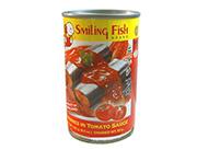 金龙番茄酱沙丁鱼