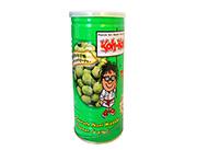 金龙香脆日本芥末味花生豆