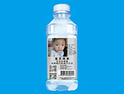 蓝翔苏打水饮料350ml