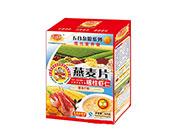 高纤宝瑶柱虾仁燕麦片