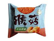 富泰冠华猴菇饼干袋