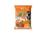 百威椒盐螃蟹海鲜味膨化食品60g