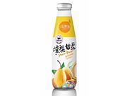 小轻国语黄梨甘露330ml