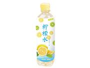 鼎好柠檬水500ml
