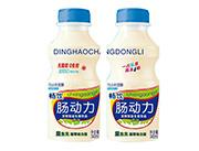 鼎好胃动力原味发酵型乳酸菌饮品340ml