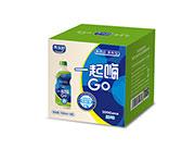 一起嗨GO乳酸菌1000ml*6瓶(原味)