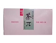 爱加壹茶π柚子绿茶500ml×15瓶