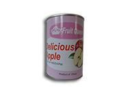 绿盛苹果罐头
