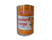 绿盛橘子罐头