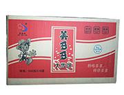 美多多大雪饼540克x16袋