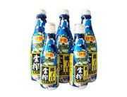 妙创生榨椰子汁
