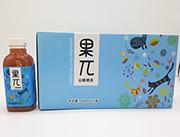 恒爱果π-山楂果茶500mlx15瓶