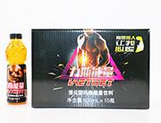 力斯能量强化型玛咖能量饮料600mlx15瓶