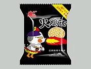 同碗福石锅麻辣牛肉味火鸡面