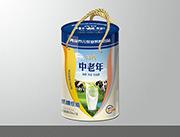 青岛养元牧业高钙中老年饮品250mlx12盒