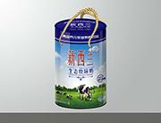 青岛养元牧业新西兰生态牧场奶风味饮品250mlx12盒