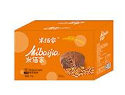 米佰家高粱蛋糕2.5kg箱�b