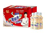 智爽胃益多乳酸菌饮品340ml×12瓶