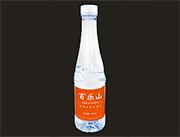 白乐山饮用天然矿泉水560ml