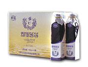 蜂蜜蓝莓400mlx15瓶装