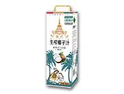 礼尚泰式生榨椰子汁600ml