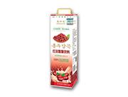礼尚尚知味红豆粗粮饮料1L