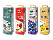 �Y尚生榨果汁系列1L