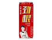 红罐劲根枸杞饮料
