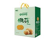 启洋佳帆猴菇饼干