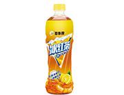 百事康冰红茶饮料500ml
