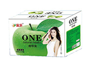 途乐青苹果饮品420mlx15瓶