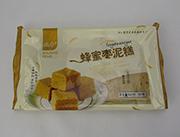 双峰蜂蜜枣泥糕280g